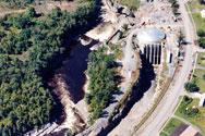 Glen Park Hydro, Glen Park NY